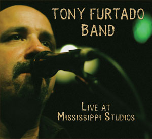 Tony Furtado Trio