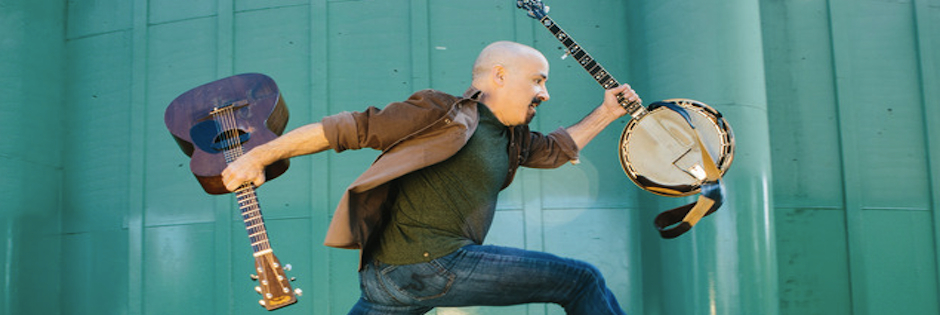Tony Furtado Trio @ GiG, 1/14