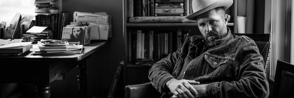 Jeffrey Foucault @ Kitchen Sink Studio, 6/17
