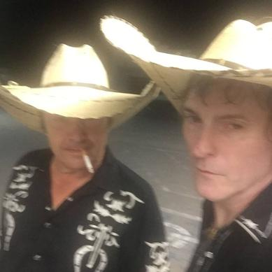 Tommy Stinson's Cowboys in the Campfire